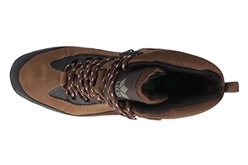 taille LICO grande marron homme trekkingstiefel matelas chaussures milan pour q78CO
