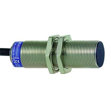 Telemecanique psn - det 30 10 - Detector m12x53 dc3 pnp contacto cerrado conexión cable 5m: Amazon.es: Oficina y papelería