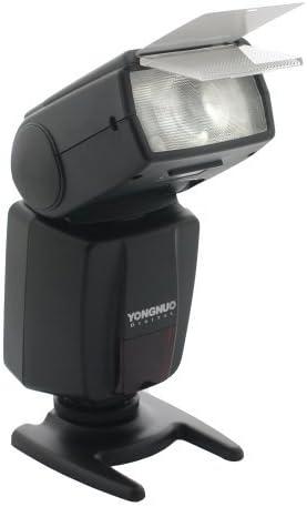 Yongnuo OS00528 YN467 E-TTL Blitz mit Slave/Zoom für Nikon D7000/D5000/D3000/D3100/D700/D300/D300s/D200/D100