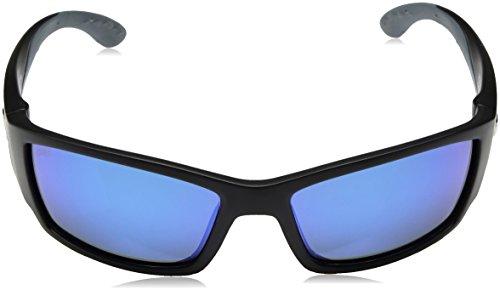 Corbina Black Del Sunglasses Mar Costa PqZfzPR