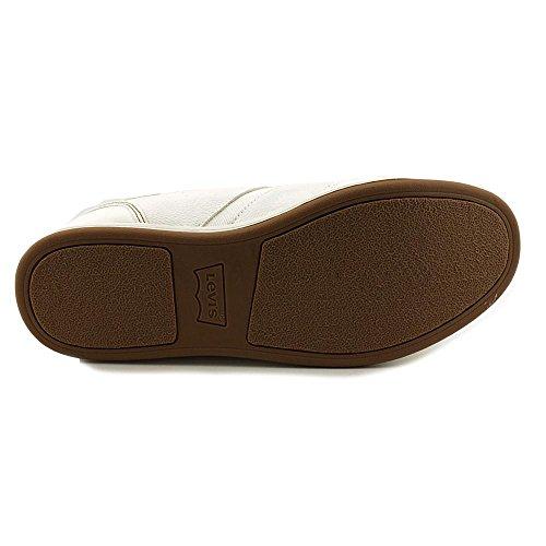 Zapatillas De Deporte Levis Hombres Gliroy, 517486w87 Off White