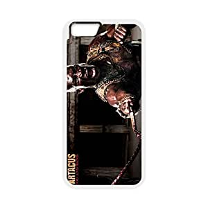 Spartacus For iPhone 6 Plus Screen 5.5 Inch Csae protection phone Case ST077154