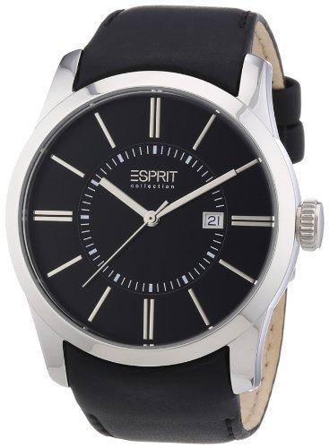 Esprit Mens Watch Esprit Collection Analog Sport Quartz EL101731F01