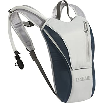 Camelbak Adult Watermaster Hydration Backpack, White, One Size