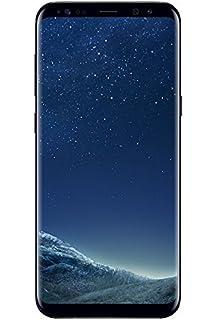 Samsung Galaxy S8 Plus - Smartphone libre (6.2, 4GB RAM, 64GB, 12MP), Negro: Amazon.es: Electrónica