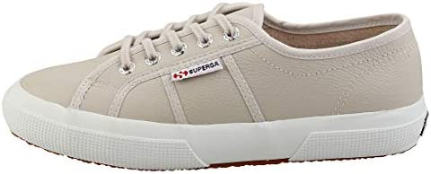 Superga 2750 Efglu Femme Baskets Decontractee - 38 EU
