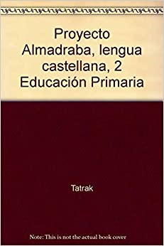 Lengua Castellana 2º Primaria