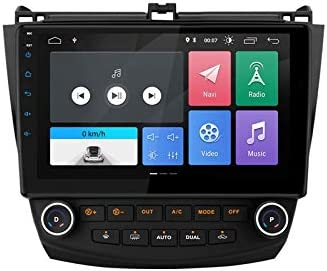 MekedeTech Android 10 System Car Radio Player WiFi DAB RDS GPS for ...