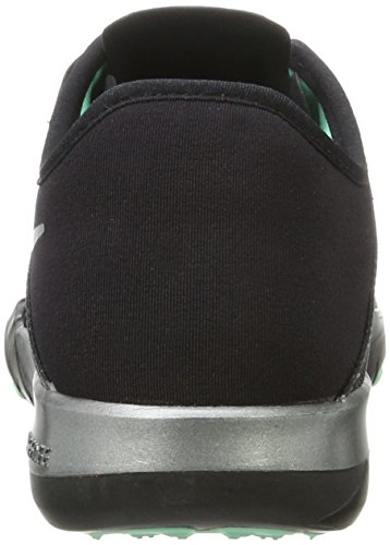 Metallic Fitness Chaussures NIKE 001 Adulte de Silver Dark Grigio Mixte Grey 849805 Black qvgT6gwa