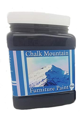 Chalk Mountain Supply Quality (32oz & 16oz) 44 Beachy & Earthy Chalk Furniture Paint Colors #42