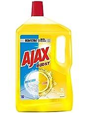 Ajax Boost Multi-purpose Cleaner, Lemon & Baking Soda, 3L