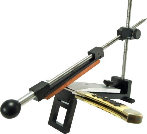 Schrade SCKIT2 Advant-Edge Knife Sharpening System - Schrade Nylon Knife