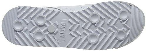 Zapatillas peacoat Puma Unisex Classic White Blanco Adulto Roma puma q7TCwnpvx