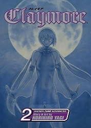 Claymore, Vol. 2