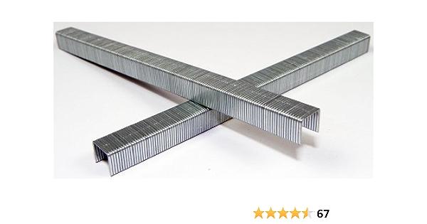 Bostitch SP19 1//4 staples 40 box lot