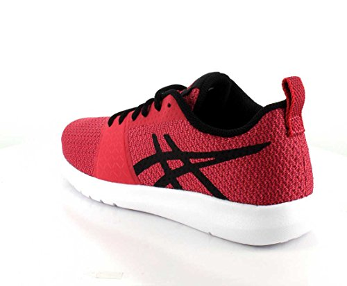 Asics Womens Kanmei Shoes Cosmo Pink/Black/Plune free shipping 2015 new cheap perfect explore online clearance footlocker finishline brand new unisex sale online eahOu