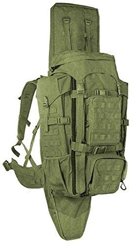 Eberlestock G4-Operator Pack, Military Green