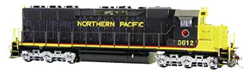 Bachmann Industries Northern Pacific #3612 EMD SD45 for sale  Delivered anywhere in USA