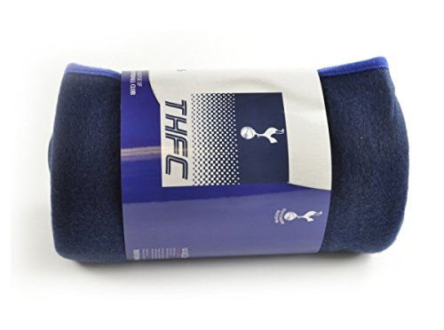 Tottenham Hotspur Fc Fleece Blanket- New Design