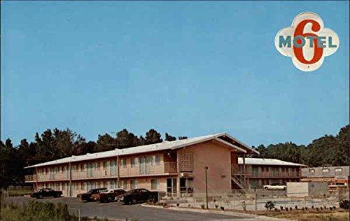 motel-6-beaumont-texas-original-vintage-postcard