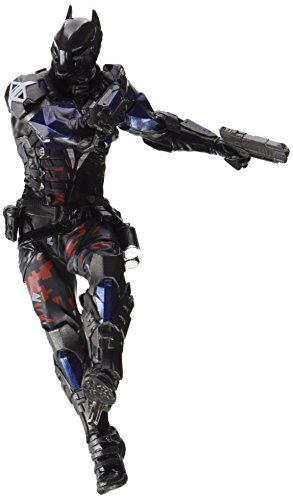 Video Game Costumes (Kotobukiya DC Comics Arkham Knight Video Game ArtFX+ Action)