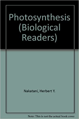 Photosynthesis (Biological Readers)