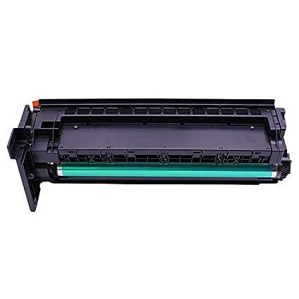163v Alto rendimiento Compatible con el cartucho de tóner negro ...