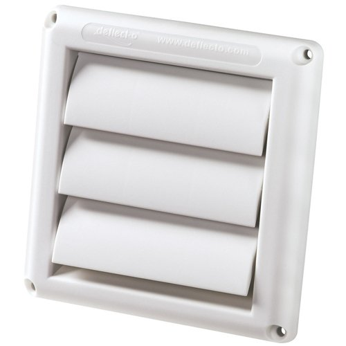 4-white-hood-flush-mount