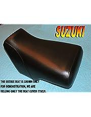 New Replacement seat cover fits Suzuki Quadmaster 500 LTA 2000-01 LTA500 LT-A500F Quad Master 924B