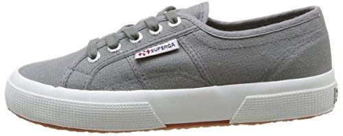 Basses Gris Mixte Sage Dk Adulte Sneakers Cotu 2750 Classic gray Superga wRxPqI1FI