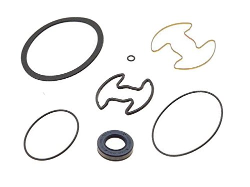 Price comparison product image Mercedes (select 84-99 models) Seal Kit Power Steering Pump