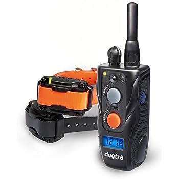 Amazon Com Dogtra 1902s 3 4 Mile Range 2 Dog Training