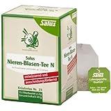 Nieren-Blasentee #23 Bags 15 tea bags by Salus Haus