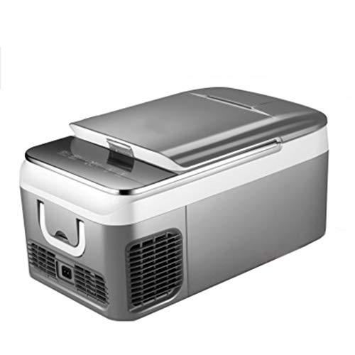 - Compressor Car Refrigerator Freezer Refrigeration Mini Refrigerator Small Household Refrigeration Car With Quick Freezing