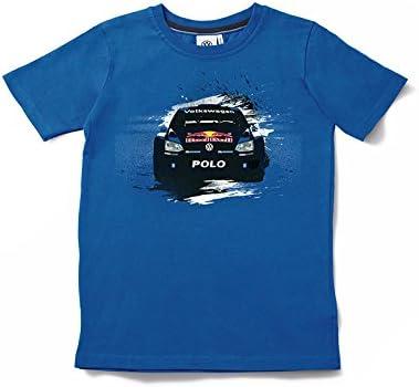 Volkswagen 6r8084200 a530 Fan de motor sport – Camiseta polo R WRC ...