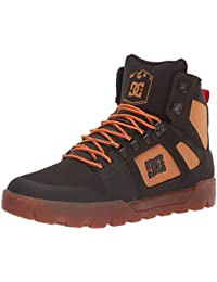 Men's Pure High-top Wr Boot Skate Shoe