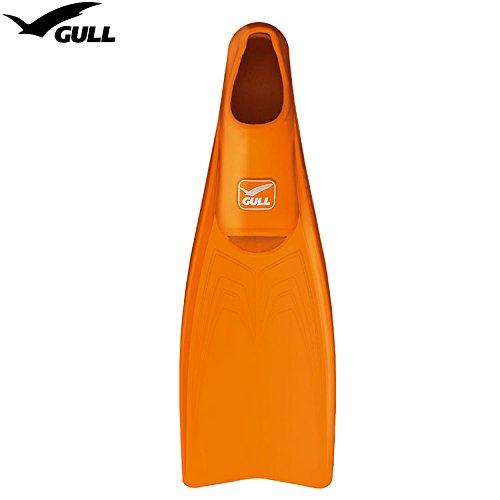 【日本産】 【GULL】SUPER MEW(スーパーミュー) XS フルフットフィン オレンジ オレンジ XS B06XNN1KJX B06XNN1KJX, クリックマーケット:1d8aef21 --- albertlynchs.com