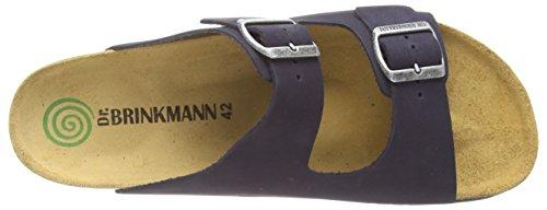 Dr. Brinkmann 600357, Men's Mules Blue (Ocean)