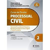 Curso de Direito Processual Civil (Volume 2)