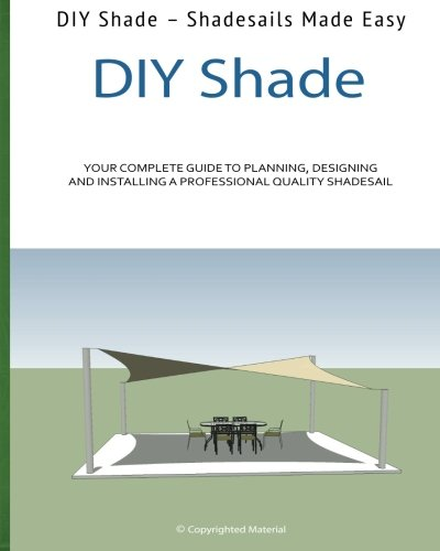 DIY Shade Yourself Shades Made