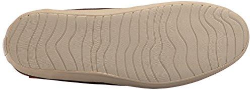 Fashion Sneaker Men's Low Reef Deckhand Safari Brown vwtnfIxxB