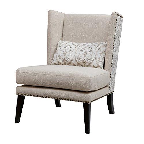 Emma Accent Chair Tan Multi See Below