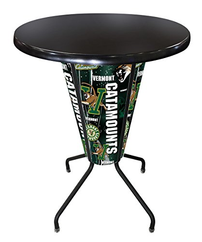 Holland Bar Stool Co. Outdoor/Indoor LED Lighted Vermont Pub Table
