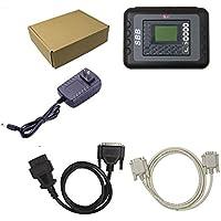 Notika Auto Car Key Maker Remote Programmer Transponder Immobilizer V33.02 Support