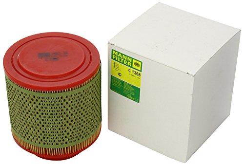 Mann Filter C 1368 Air Filter