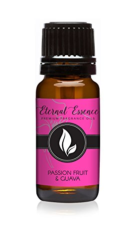 Passion Fruit & Guava Premium Fragrance Oil - Scented Oil - 10ml