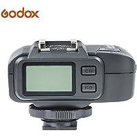 Godox X1C TTL 2.4G Wireless Flash Trigger Receiver High Speed Sync for Canon EOS Series Cameras (X1R-C Receiver)