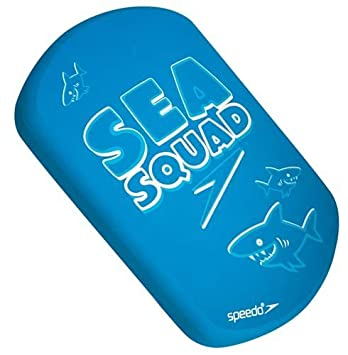Kids Speedo Sea Squad Mini Kickboard Flotador natación infantiles Tablas Rosa rosa: Amazon.es: Deportes y aire libre