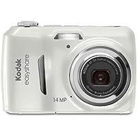 KODAK C1530 14MP 3x Dig Cam--White - 8908832