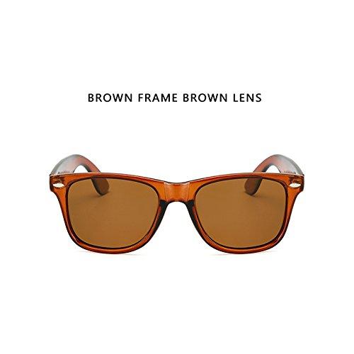 Polaroid C4 de C11 Gafas Gafas Guía Frame de Negros KP1029 DE TL Sol Hombres Sol Gafas para UV400 Sol Hombres de Macho Espejos Sunglasses Puntos polarizadas KP1029 Gafas 8xqRp4